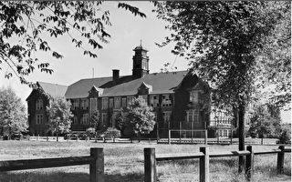 被遺忘百年 「時間膠囊」重現溫哥華小學