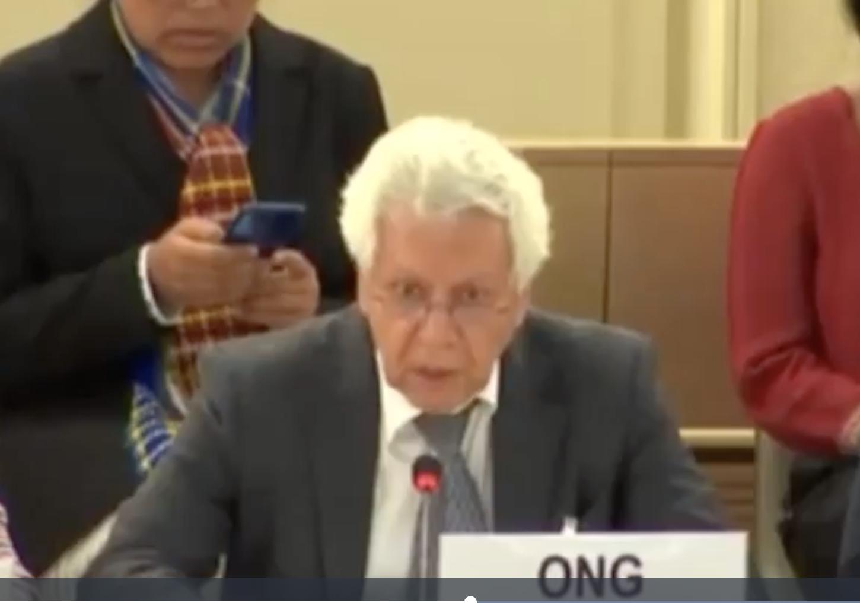 人民法庭遞聯合國中共強摘器官證據 媒體聚焦