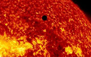 新發現:金星曾適合居住 神祕事件改變了它