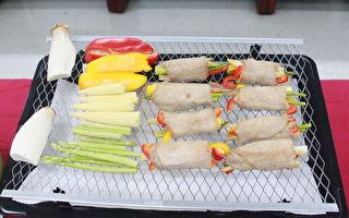 健康度中秋 烤肉撇步從「腸」計議
