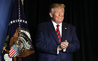 川普:達成美中貿易協議可能早於預期