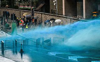 美媒:港人不怕死 中共無法結束反送中運動