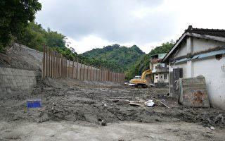 仁和村清淤即將完成 中央地方聯手整治災害
