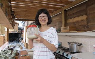 手作盐麹 米与盐酿出醍醐味