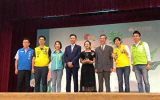 教師節前夕 新竹市表揚366位優秀教師