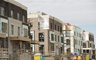8月加國新屋開工量升1.9% 房市復甦又一證明
