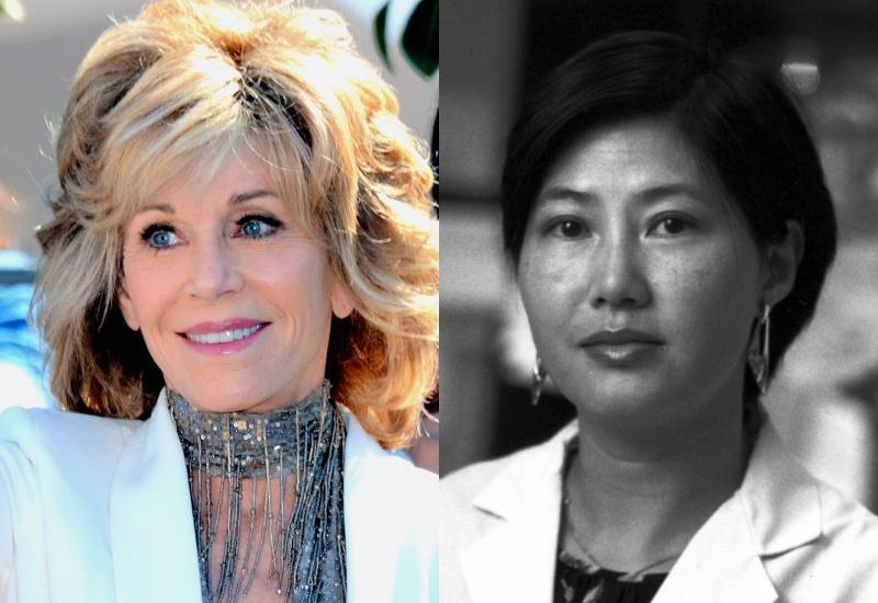 華裔科學家黃以靜 入選美國女性名人堂