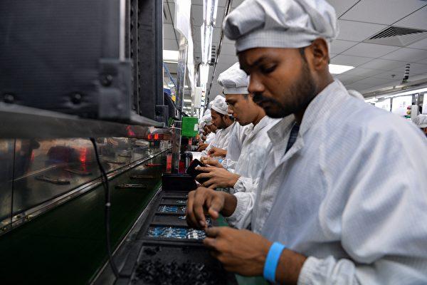 吸引出走中国外企 印度将推新政策招商引资