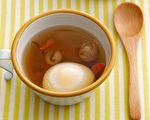 中醫教你煮一碗雞蛋湯 明目護眼 養肝補氣血