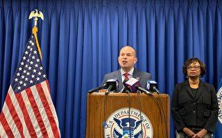 ICE:加州庇護政策威脅公共安全