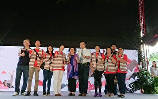 原住民族新校园运动评选 南投4校获奖