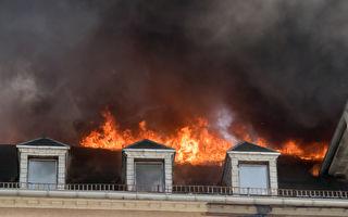 發生火災保命的第一件事 消防員:不是先滅火
