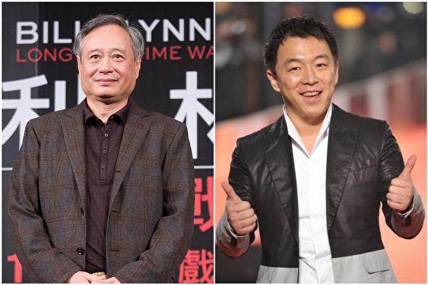 李安嘆導演生涯長壽不易 點名想與黃渤拍喜劇