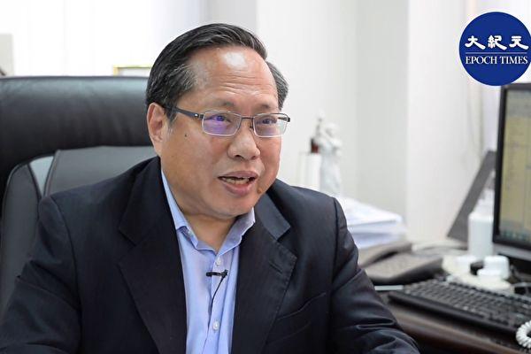 国际特赦报告港警滥用暴力 何俊仁吁收集证据