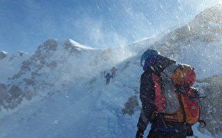 維州滑雪勝地再出事故 一男子摔落不幸死亡