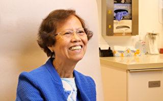陈女士患上的是急性骨髓性白血病,这是最常见的成人白血病,且往往来势汹汹。(健康1+1节目组)
