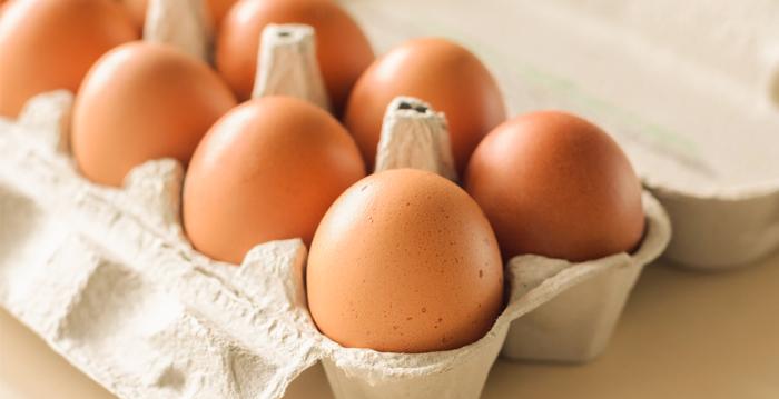 賣一斤虧7毛 大陸雞蛋價格下跌近三成