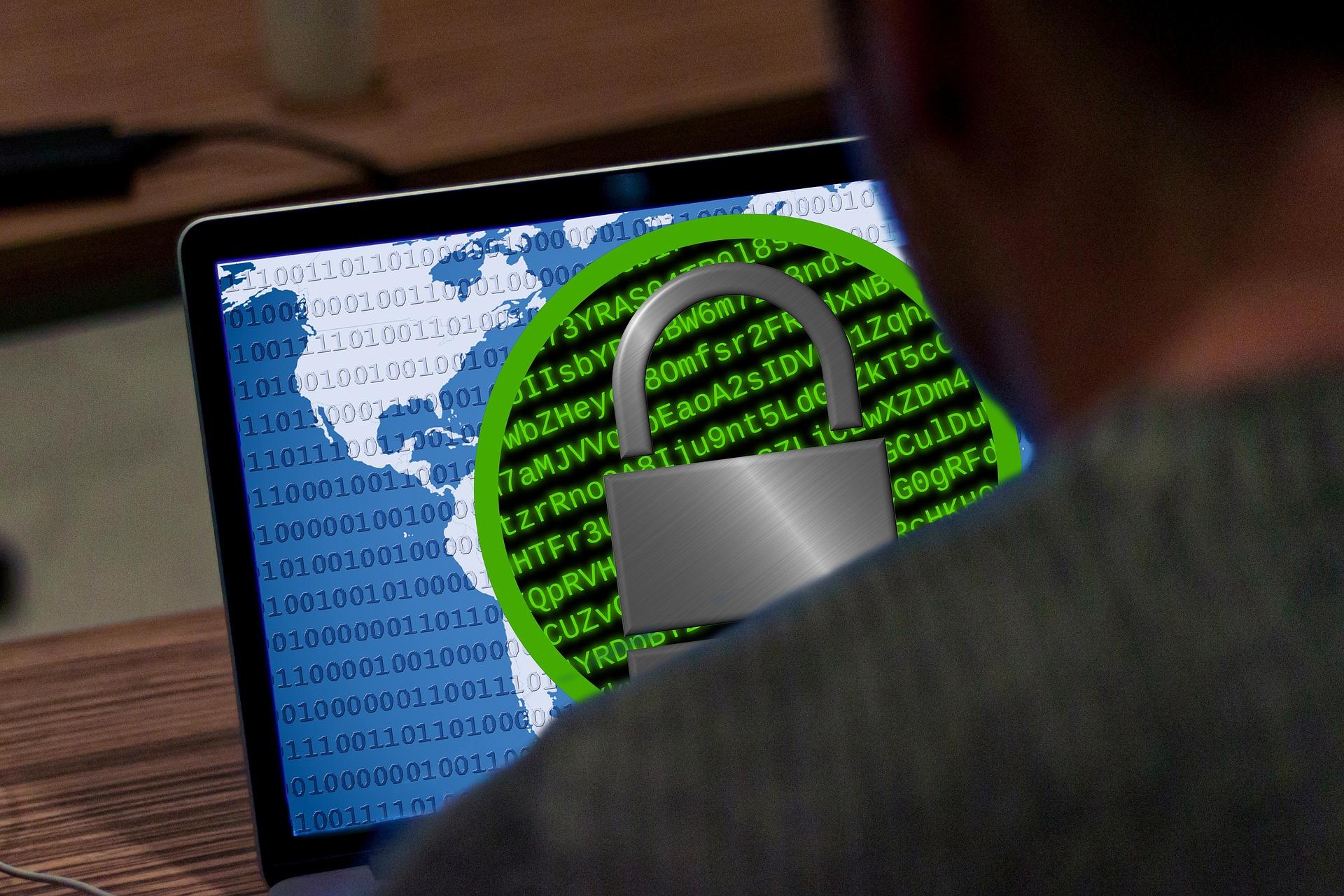 涉「想哭」勒索 三北韓黑客組織遭美制裁
