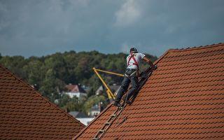 家居屋顶和墙壁的绝缘措施