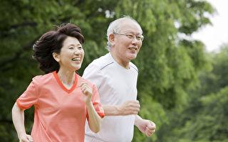102岁参加百米赛跑且成绩不俗 她的养生之道两个字