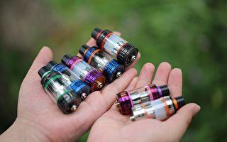 澳洲逾一成中學生吸過電子菸 校長專家擔憂