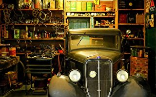 如何將車庫整理成多用途空間