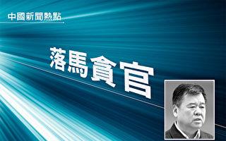 落马的河南副省长徐光 曾参与迫害法轮功学员