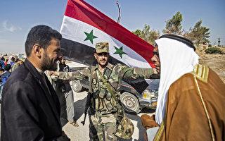 库尔德与叙利亚政府签协议 抵御土耳其进攻