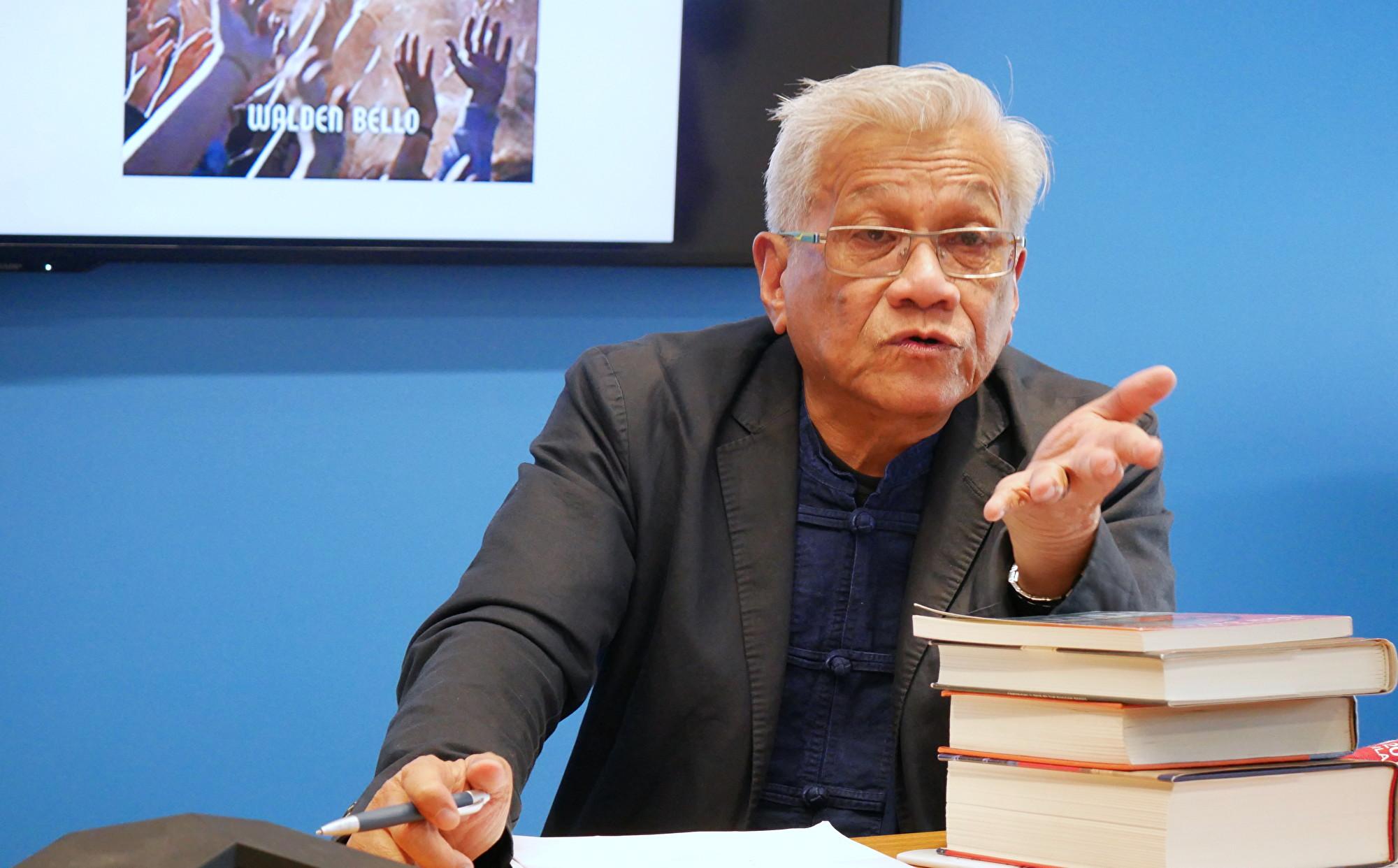 美大學教授:中國經濟的四大漏洞