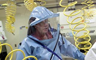 邱香果受資助 數次訪華 培訓病毒科技人員