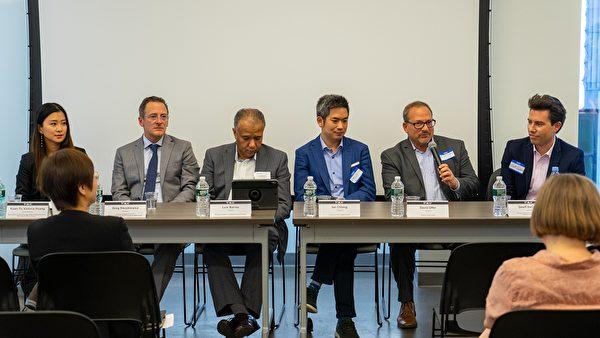 波士頓全球醫療科技展 臺灣12新創公司參加