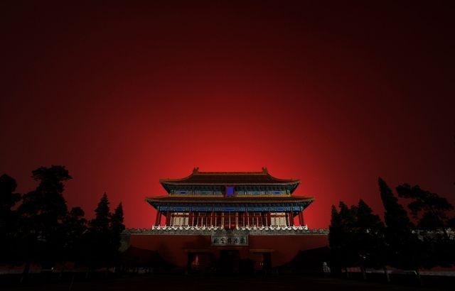 專家:逢九必亂 中共倒台了中國人才會幸福