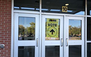 長週末提前投票 470萬人投票 超上次大選29%
