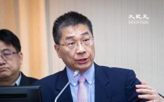 陈同佳愿来有死刑的台湾受审 徐国勇:违反人性