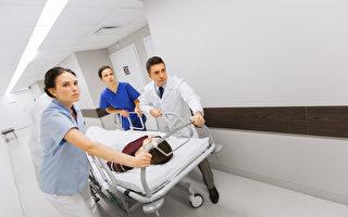 与中风相关的急诊室医疗事故