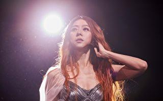 陳綺貞香港演唱會臨喊卡 因社會環境不能預測