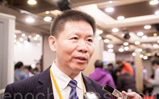 新疆官迫害人權遭美拒簽 傅希秋:下一步香港