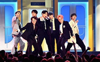 BTS沙乌地阿拉伯开唱 将透过V LIVE+全球直播