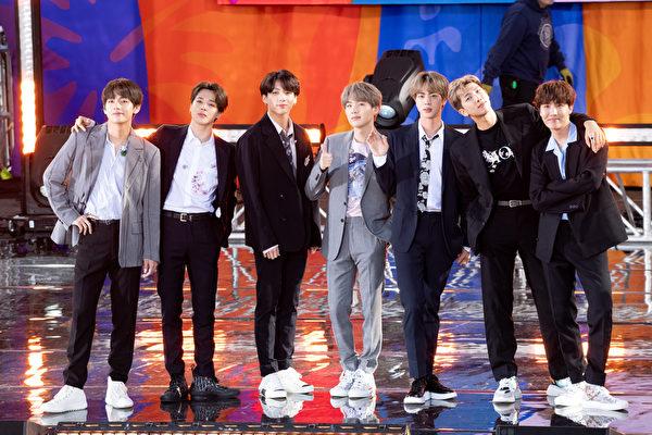 BTS世界巡演溫馨落幕 RM等成員為「愛」落淚