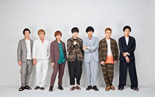 Kis-My-Ft2首次海外演出在台湾 11月登场