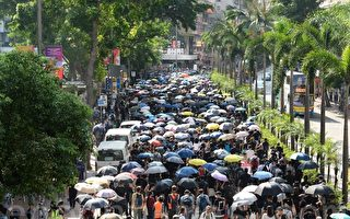 反禁蒙面法 香港抗争者:如常蒙面抗争