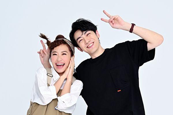 Lulu李友廷合作新歌 再次相遇身分大不同