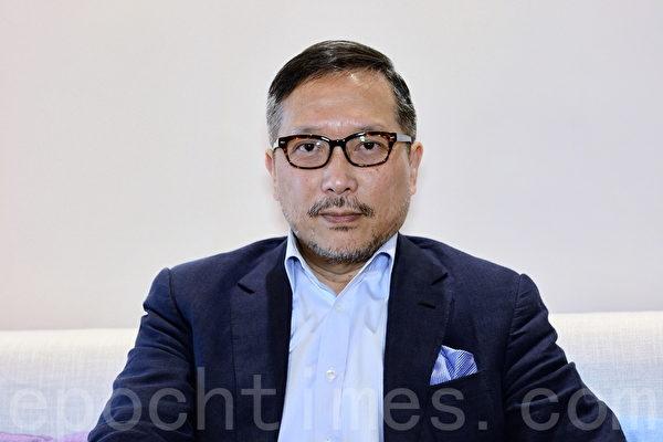 潘东凯:港警全面沦陷 问题根源来自中共