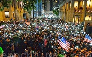 香港人权法案对中共及权贵有何影响