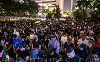 香港法案过关 陆自由派打擦边球庆贺:喝两杯