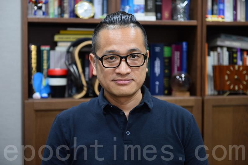 吳宗鑾大律師:「多謝」政府訓練出一班人權律師