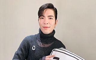 蕭敬騰留台跨年開唱 透露私下愛繪畫揮毫