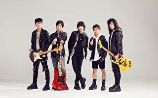蕭敬騰將在台北跨年 領軍「獅子」樂團首登台