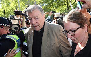 检控方反对 佩尔向高等法庭上诉