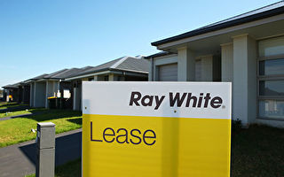 同比下降6.5% 悉尼独立屋租金跌至七年新低